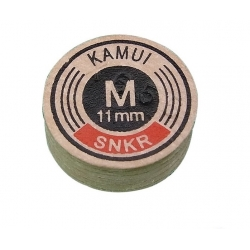 Kůže vrstvená Kamui Snooker Original M 11mm