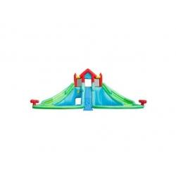 Happy Hop Gigant vodní zábavní park obřími skluzavkami