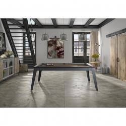 Kulečníkový stůl René Pierre Steel Pool