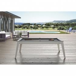Kulečníkový stůl René Pierre Outdoor Caraibes Pool