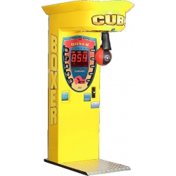 Silový automat Boxer Cube