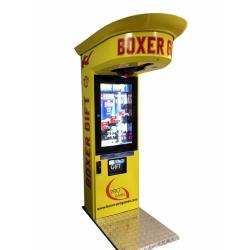 Silový automat Boxer