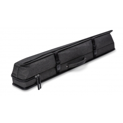 Pouzdro Predator Urbain Soft Case 3/5 Dark  Grey 85 cm