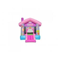 Happy Hop Párty dům pro princezny
