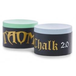 Kulečníková křída Taom Chalk verze 2.0