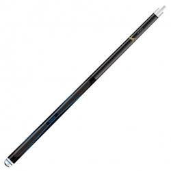 Tágo karambol Mister 100 Artemis NANO Black/ Blue + Dárek Gabriels křída