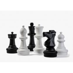 Pronájem Zahradní šachy XXL/24 hodin