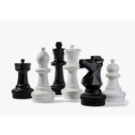 Pronájem Zahradní šachy XXL