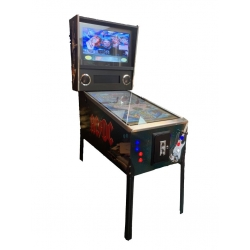 Pronájem Flipper Pinball 881 Unique games/24 hodin