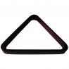 Trojúhelník Pyramida Mahagon 68mm