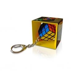 Rubikova kostka mini přívěsek na klíče
