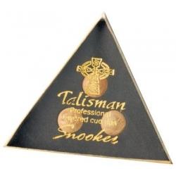 Kůže snooker Talisman PRO 10mm 3ks