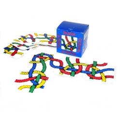 Rubikova hádanka - propletenec