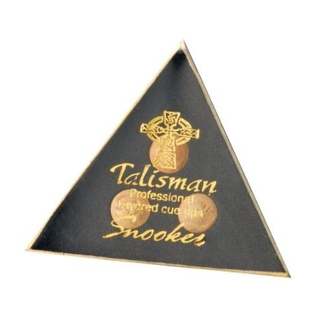 Kůže snooker Talisman PRO 11mm 3ks