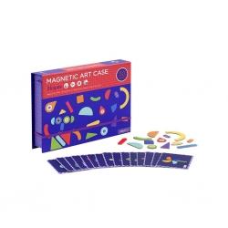 Magnetická kazeta Kreativ 70 ks