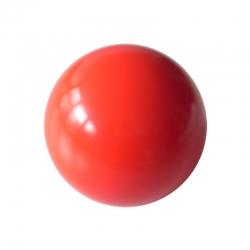 Koule samostatná Aramith 48 mm červená