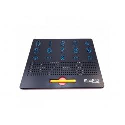 Magnetická kreslící tabulka Magpad Multifunkční - Rozbaleno