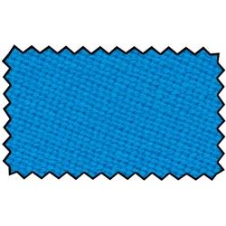 Sukno kulečníkové Lord Professional Standart - univerzální, šíře 157 cm Sky Blue