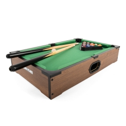 Kulečníkový stůl Pool Power Play 50,5 x 31 cm mini