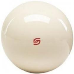 Koule samostatná Aramith pool bílá Super Pro 57,2mm