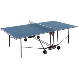 Pronájem stolní tenis Basic indoor blue / 24 hodin