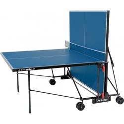 Pronájem stolní tenis Basic Outdoor blue / 24 hodin