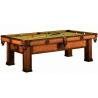 Kulečníkový stůl CLASH MISSOURI 8ft