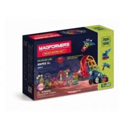 Magformers Mega Brain - 300