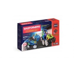Magformers R/C Bugy