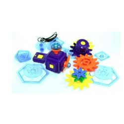 Magformers Pikant Power Gear