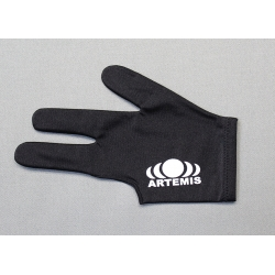 Rukavice Artemis Glove Black