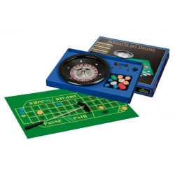 Ruleta party set bakelit Philos