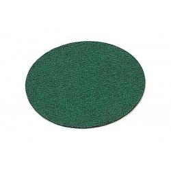 Podložka filc pro Air hokej hokejku 95 mm zelená