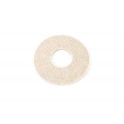 Podložka filc pro Air hokej hokejku Profi 98 mm šedá