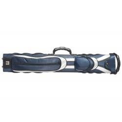 Pouzdro Sport SP-422, dark blue-silver, 2/2