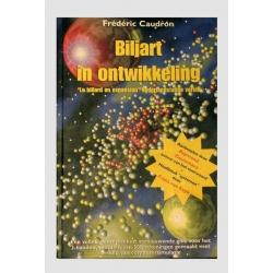 Kniha karambol F. Caudron - Biljart in Ontwikkeling