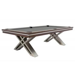Kulečníkový stůl pool Merkur 8ft