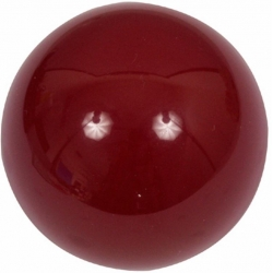 Koule karambol Aramith Premier 61,5 mm červená