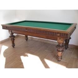 Karambol Hoffmann 2573 180 x 90 cm hraný