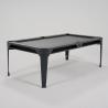 Kulečníkový stůl Hyphen Outdoor Black