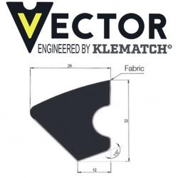 Mantinel Kleber Klematch Vector nr.37