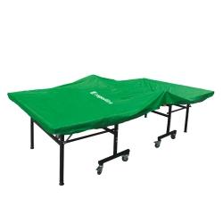 Krycí plachta na stolní tenis nepromokavá zelená