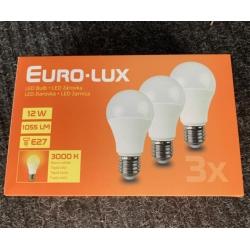 Žárovky LED pro kulečníkové lampy 3ks