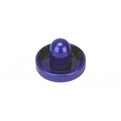 Hokejka Cobra Pusher k Air hokeji 95 mm modrá