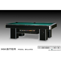 Kulečník pool Player mincovní