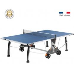 Stolní tenisový stůl Cornilleau 400 M outdoor modrý