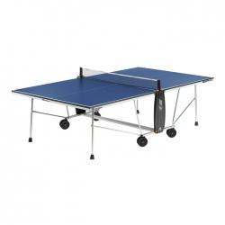 Stolní tenisový stůl Cornilleau 100 Modrý
