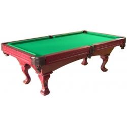 Kulečníkový stůl Baroque pool/karambol
