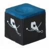 Tágo Karambolové Mister 100 R. Ceulemans NANO Black/ Blue