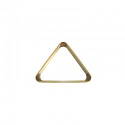 Trojúhelník Pyramida javor 68mm